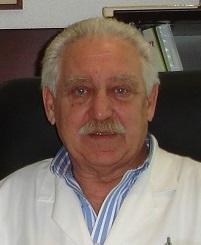 Dr Rafael de Mena