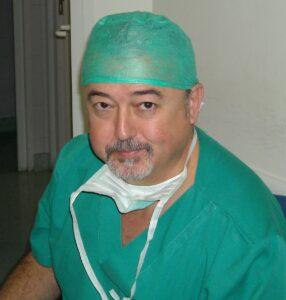 Dr, Julio R Martinez Pagan